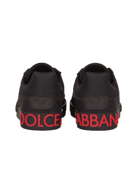 Sneakers Dolce & Gabbana DOLCE & GABBANA | Sneakers | CS1865AO2178B956NERA