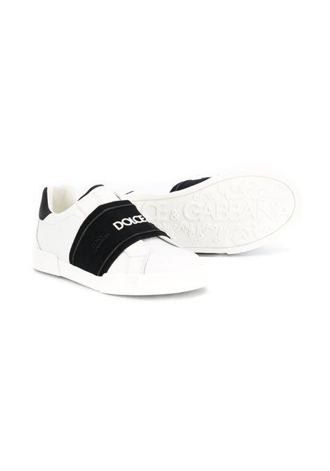 DOLCE & GABBANA | Sneakers | DA0793BIANCA