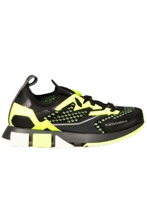 DOLCE & GABBANA | Sneakers | DA0952 AW478NERA