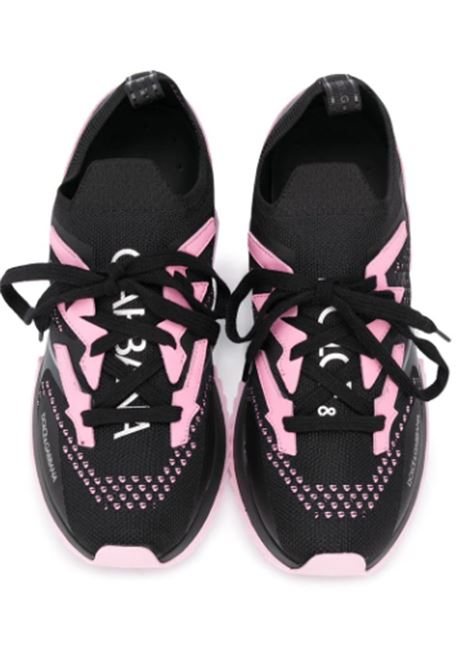DOLCE & GABBANA | Sneakers | DA0952 AW478ROSA