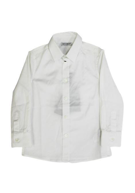 DOLCE & GABBANA | shirt | L42S55FUEAJW0800BIANCO