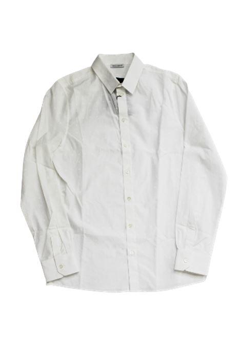 DOLCE & GABBANA | shirt | L42S77FJ5FMW0800BIANCO
