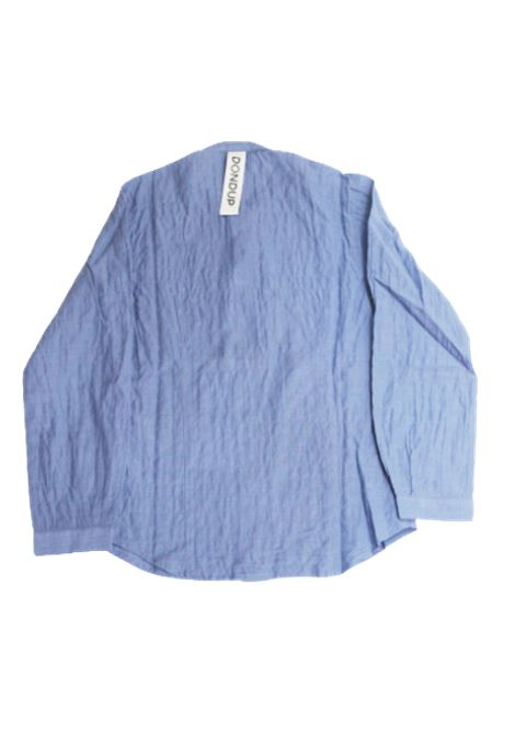 Camicia DONDUP DONDUP | Camicia | BC059AZZURRO