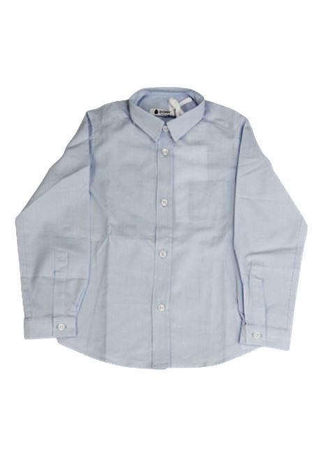 DONDUP   shirt   BC062CELESTE