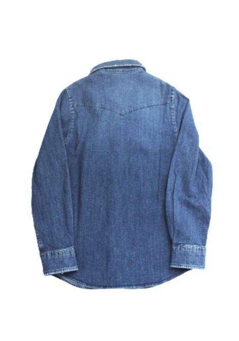 DONDUP   shirt   BC072JEANS