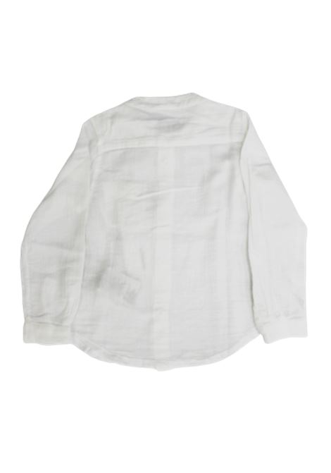 Camicia Dondup DONDUP | Camicia | BC077BIANCO