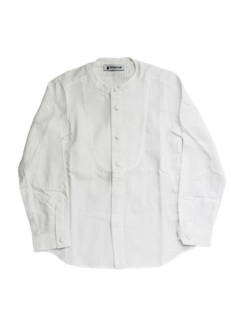 Camicia Dondup DONDUP | Camicia | BC079BIANCO