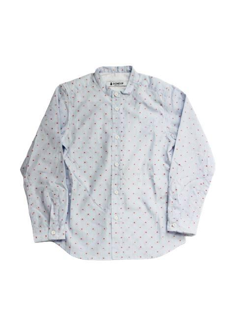 Camicia Dondup DONDUP | Camicia | BC083BDCELESTE