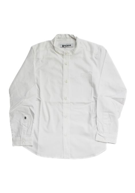 Camicia Dondup DONDUP | Camicia | BC083BIANCO