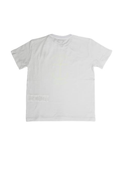 T-shirt Dondup DONDUP | T-shirt | BS136BDBIANCO