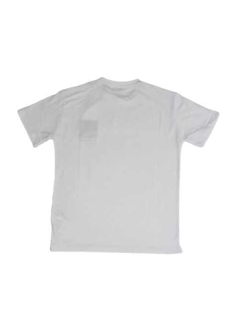 T-shirt Dondup DONDUP | T-shirt | BS136BIANCO
