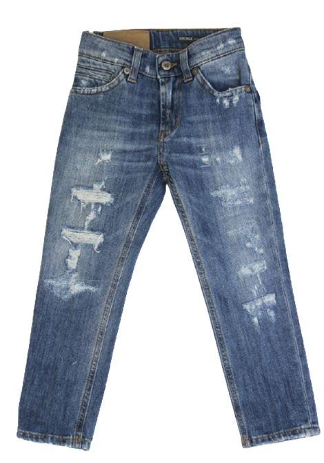 DONDUP | jeans  | DF159BJEANS