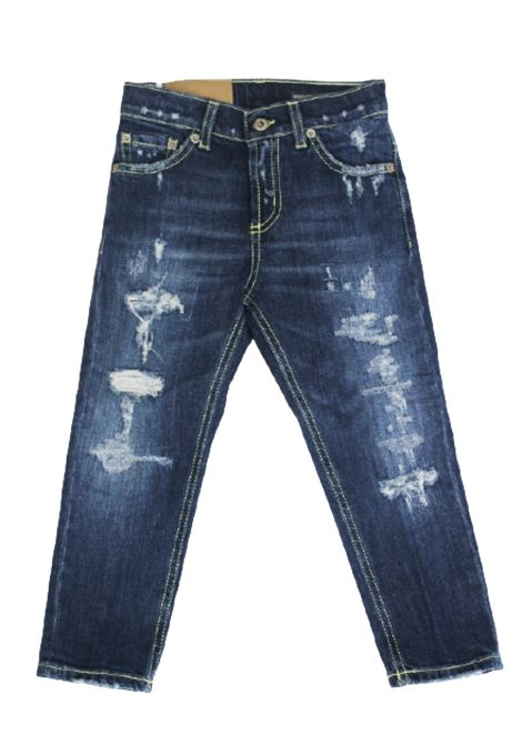 DONDUP | jeans  | DMPA407JEANS