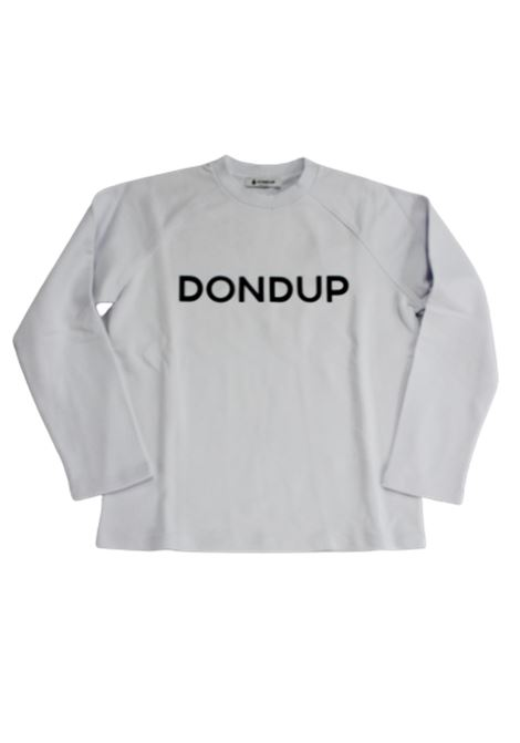 DONDUP | sweatshirt | DON269BIANCO