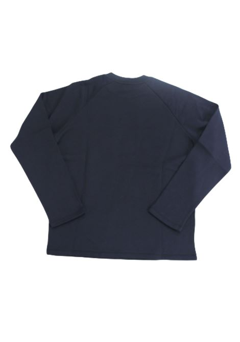 DONDUP | sweatshirt | DON269BLU