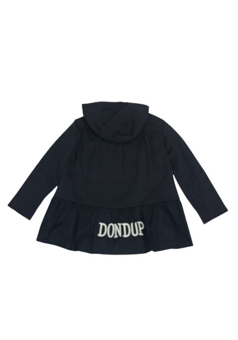 DONDUP | sweatshirt | DON272BLU