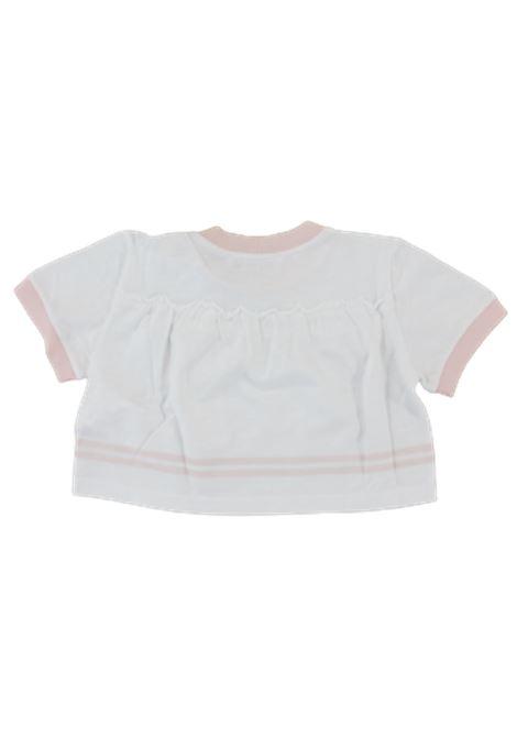 DONDUP   T-shirt   DON276BIANCO