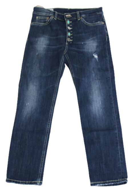 DONDUP | jeans  | DON282JEANS