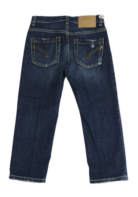 DONDUP | jeans  | DON284JEANS