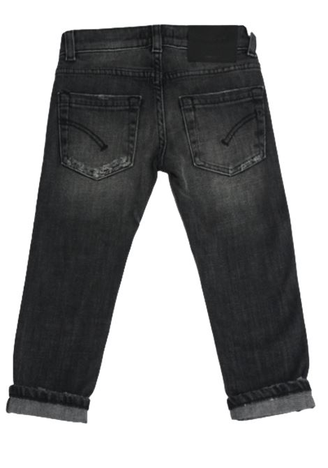 DONDUP | jeans  | DON285JEANS NERO