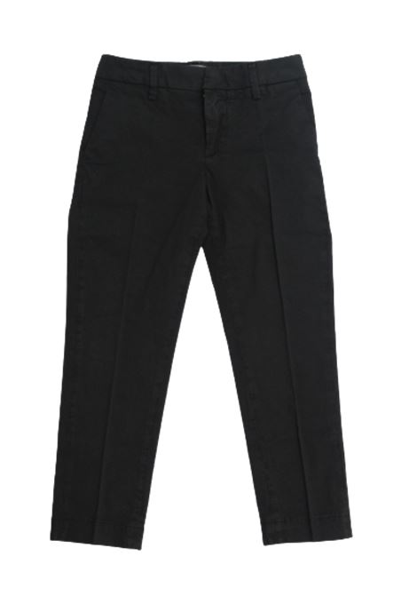 DONDUP | trousers | DON286GRIGIO