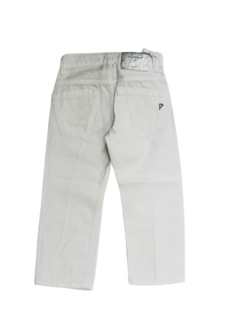 DONDUP | trousers | DON76BIANCO