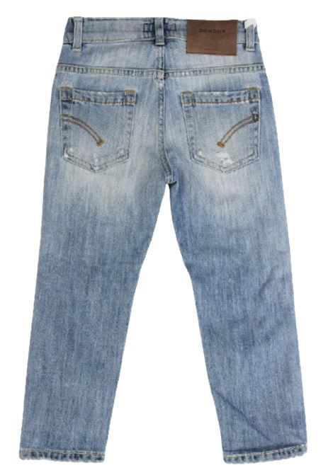 DONDUP | jeans  | DS0107BAI0JEANS