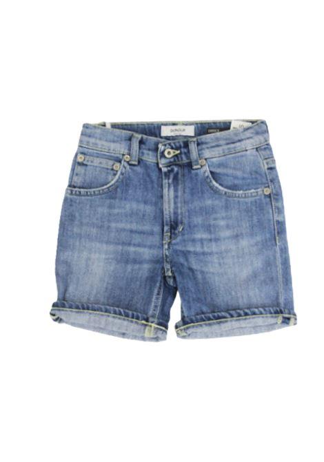 DONDUP   Bermuda pants    DS0107BJEANS