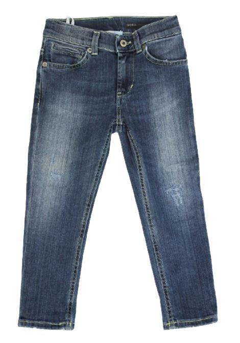 DONDUP | jeans  | DS0112BZ31JEANS