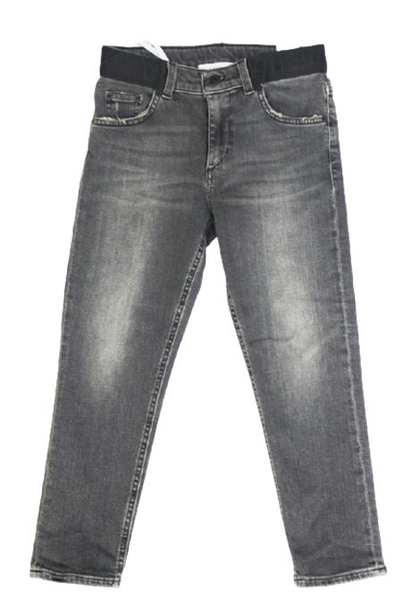 DONDUP | jeans  | DS0250BW29JEANS NERO