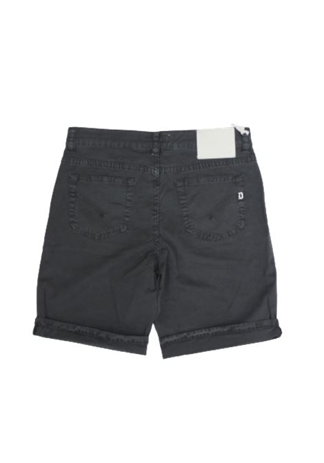 DONDUP   Bermuda pants    GSE046BGRIGIO