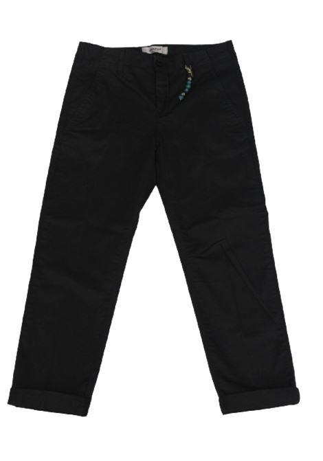Pantalone Dondup DONDUP   Pantalone   GSE046BPTDWNERO