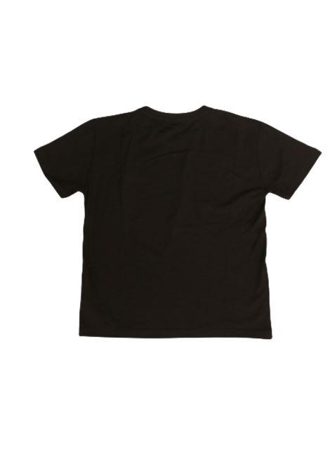 DONDUP   T-shirt   JY0007BGRIGIO SCURO