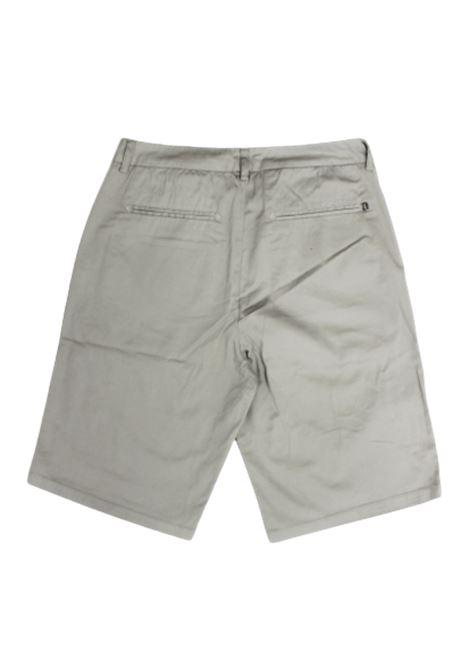 DONDUP   Bermuda pants    TY0064BBEIGE