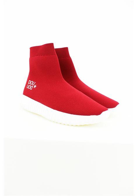 Sneakers Dou Dou DOU DOU | Sneakers | SOCK 225ROSSA