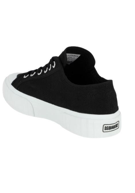 DSQUARED2 | Sneakers | 2630STRIPENERA