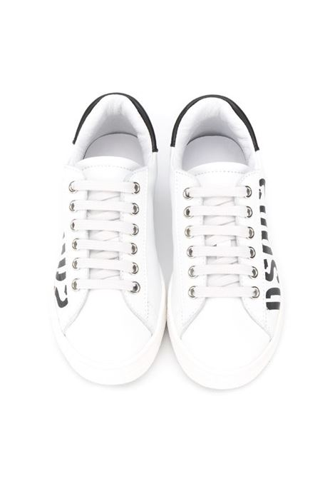 DSQUARED2 | Sneakers | 63523BIANCA