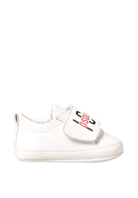 DSQUARED2 | Sneakers | 67116BIANCA