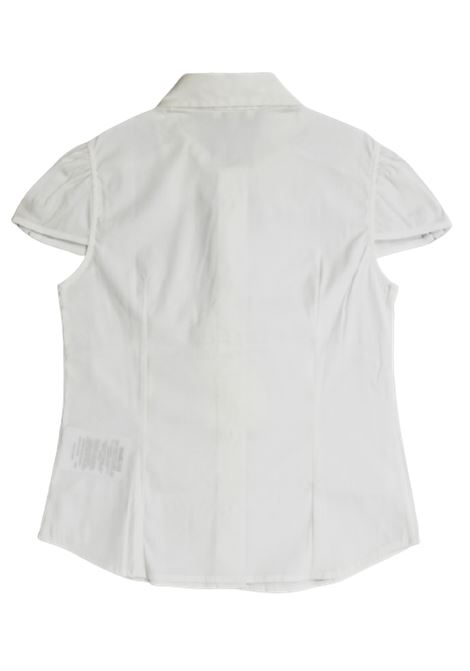 DSQUARED2 | shirt | DQ01HYBIANCO
