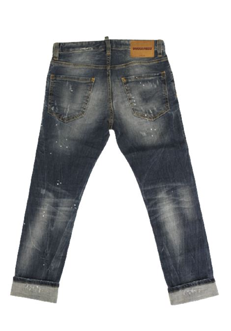 Jeans Dsquared2 DSQUARED2 | Jeans | DQ01PWJEANS