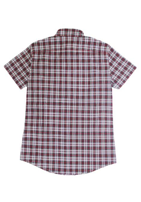 Camicia Dsquared2 DSQUARED2 | Camicia | DQ02NDQUADRI