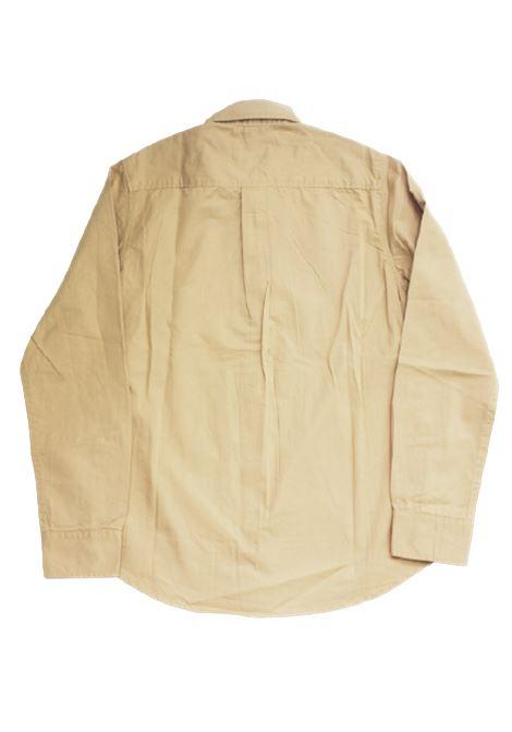 Camicia Dsquared2 DSQUARED2 | Camicia | DQ03W0BEIGE