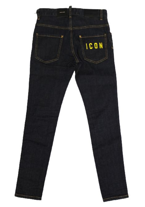 Jeans Dsquared2 DSQUARED2 | Jeans | DQ042LJEANS