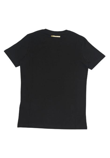 DSQUARED2 | T-shirt | DSQ168NERO