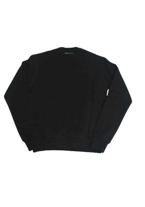 DSQUARED2 | sweatshirt | DSQ203NERO