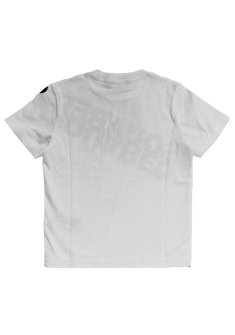 DSQUARED2 | T-shirt | DSQ212BIANCO