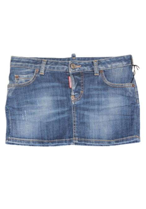 Gonna Dsquared2 DSQUARED2 | Gonna | DSQ229JEANS