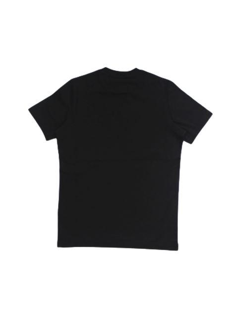 DSQUARED2 | T-shirt | DSQ255NERO