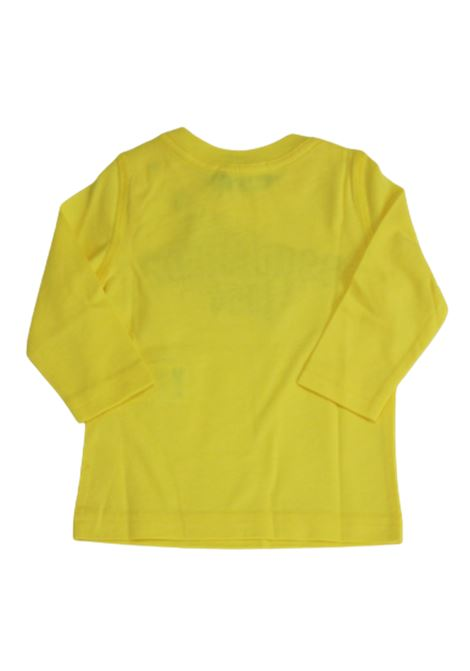 DSQUARED2 | T-shirt | DSQ410GIALLO