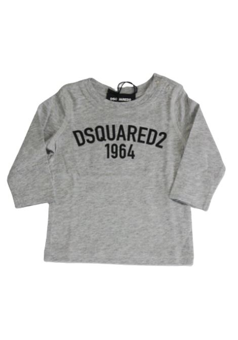 T-shirt Dsquared2 DSQUARED2 | T-shirt | DSQ410GRIGIO
